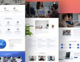 #29 for Web Page Redesign by seoexperttarik71