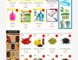 #33 for Web Page Redesign by ImArManik