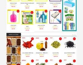 #33 untuk Web Page Redesign oleh ImArManik