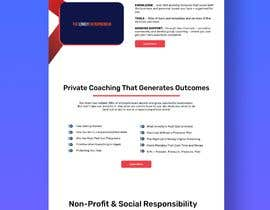 #17 for Web Page Redesign by eidendiaz