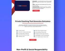 #17 untuk Web Page Redesign oleh eidendiaz