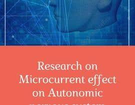 Nro 33 kilpailuun Research Journal cover käyttäjältä rahmaashraf19