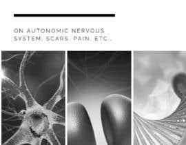 Nro 35 kilpailuun Research Journal cover käyttäjältä optomkanitha