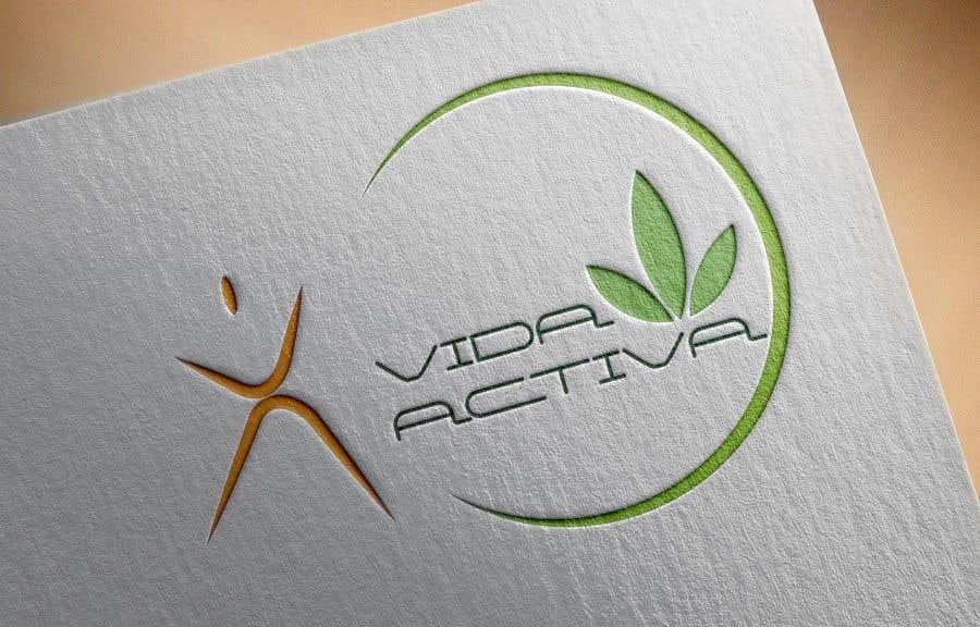 Kilpailutyö #                                        49                                      kilpailussa                                         Desarrollo de Logo para tienda de productos nutricionales