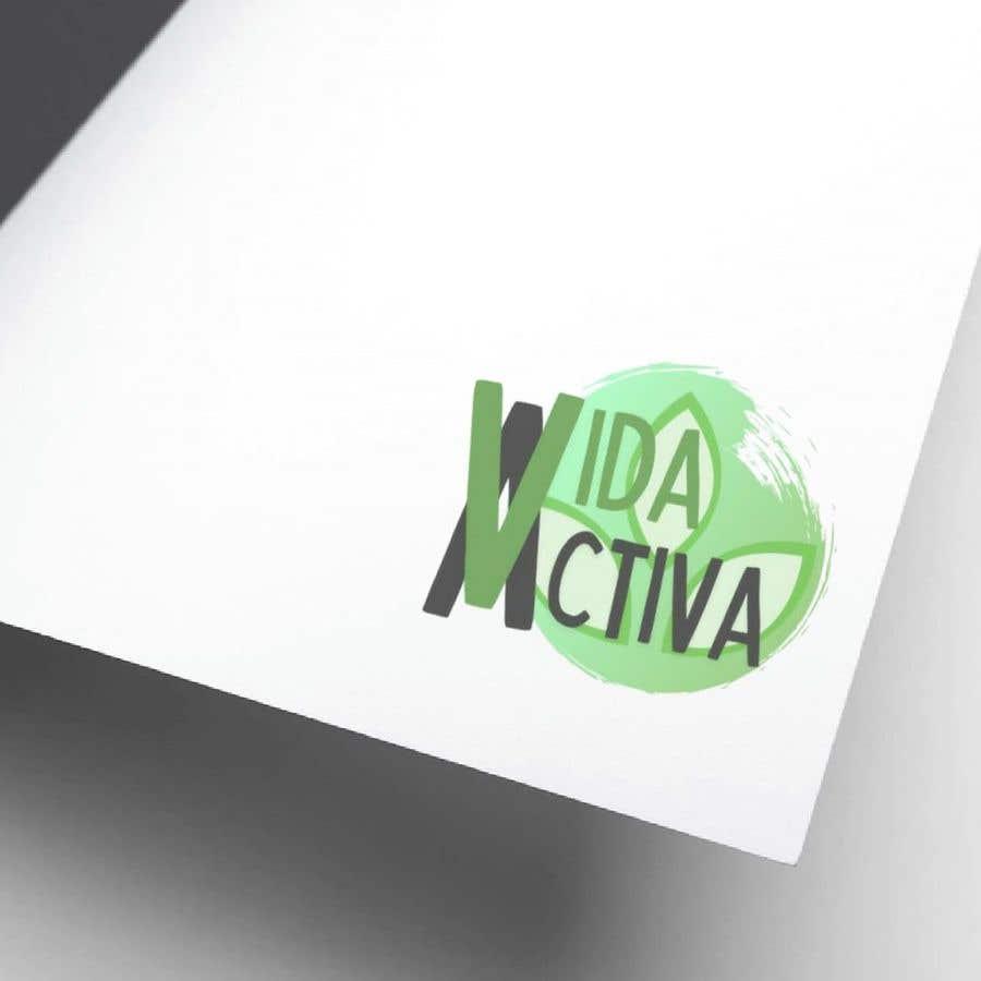 Kilpailutyö #                                        59                                      kilpailussa                                         Desarrollo de Logo para tienda de productos nutricionales