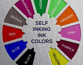 #123 for Ink Swatch Color Graphic by designmount