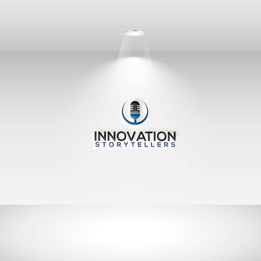 Proposition n°                                        102                                      du concours                                         Design a logo for my podcast