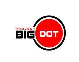Nro 61 kilpailuun Project Big Dot Logo käyttäjältä mrsoftware23