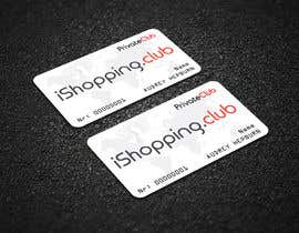 #111 for Fidelity / Shopping Card by sbl250699