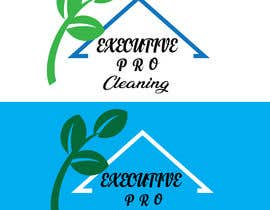 #103 for Design A Logo For A Cleaning Company af ayeshaakter1994