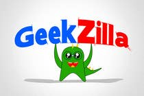 Graphic Design Contest Entry #129 for Logo Design for GeekZilla