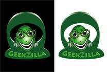 Graphic Design Contest Entry #118 for Logo Design for GeekZilla