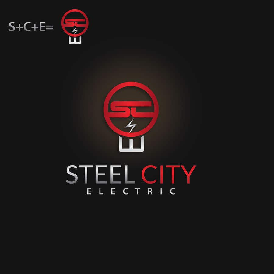 Contest Entry #                                        188                                      for                                         Design a logo for my electrical business