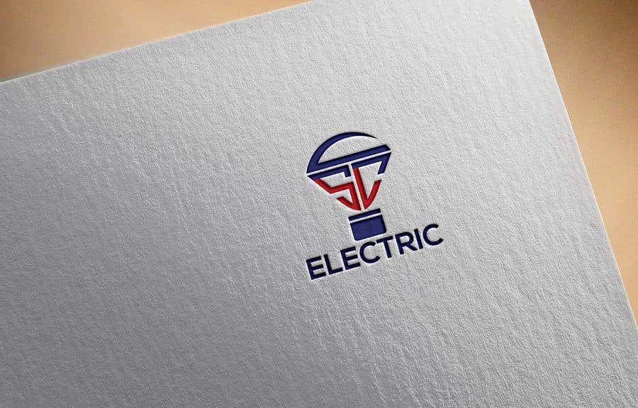 Penyertaan Peraduan #                                        544                                      untuk                                         Design a logo for my electrical business