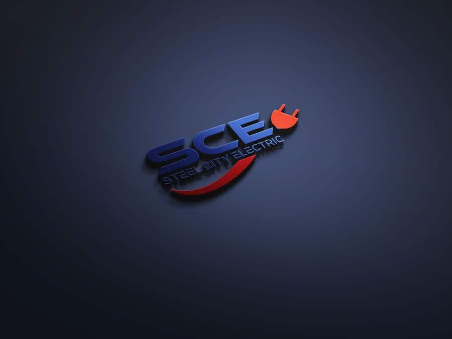 Penyertaan Peraduan #                                        570                                      untuk                                         Design a logo for my electrical business