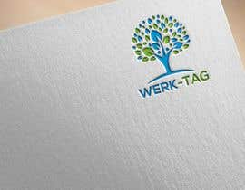 #680 cho Design a Logo for werk-tag.ch bởi designerrahim15