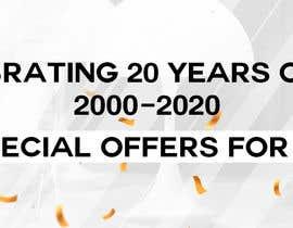 #9 untuk 20 years online oleh SebasP