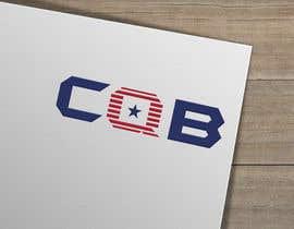 #121 cho Logo for CQB bởi hudanazmul748