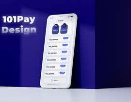 nº 20 pour Design 2-3 screens of Invoicing App par Abdallahsaeed1