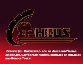 #85 untuk Brand Name and Logo oleh devegaerickson0