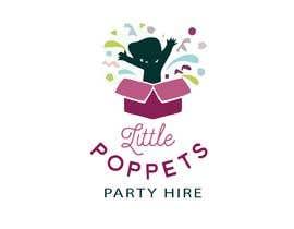nº 21 pour Little Poppet Party Hire (Southwest) par Tahirbashir007