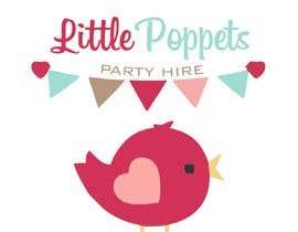 nº 23 pour Little Poppet Party Hire (Southwest) par Tahirbashir007