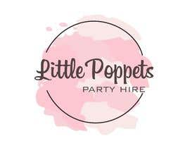 nº 26 pour Little Poppet Party Hire (Southwest) par Tahirbashir007