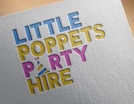 nº 27 pour Little Poppet Party Hire (Southwest) par Tahirbashir007