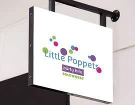 nº 34 pour Little Poppet Party Hire (Southwest) par Tahirbashir007