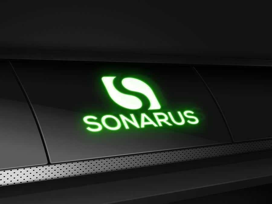 Penyertaan Peraduan #                                        114                                      untuk                                         Sonarus music producer