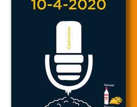 bejoyparbat tarafından CV Announcement Flyer için no 119