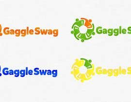 #8 for Logo for GaggleSwag by sunnnyy