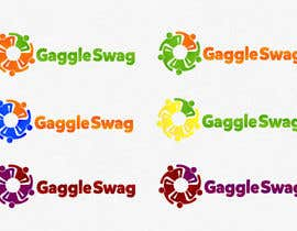 #10 for Logo for GaggleSwag by sunnnyy