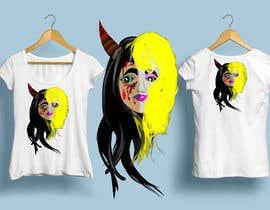#12 для 2 T-shirt Designs от MahbubHera007