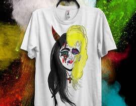 #14 для 2 T-shirt Designs от MahbubHera007