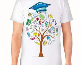 #2 pentru Design a science themed T-shirt for a Science Olympiad team. de către gavrilov56