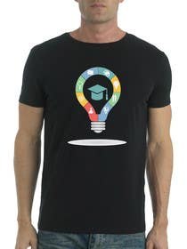 #12 pentru Design a science themed T-shirt for a Science Olympiad team. de către squirrel1811