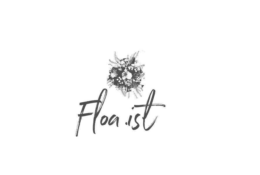Kilpailutyö #                                        9                                      kilpailussa                                         floa.ist Corporate Identity Design