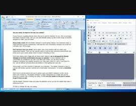 Justice41124 tarafından Professional Voice Over Script için no 34