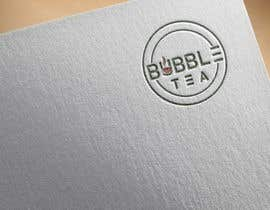 #61 for Logo Design For Bubble Tea Company by forhad20