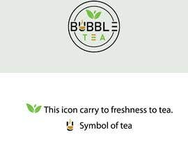 #63 for Logo Design For Bubble Tea Company by forhad20