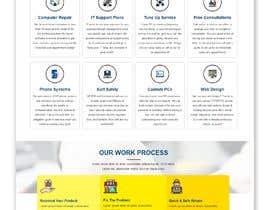 Nro 16 kilpailuun Create a modern, intuitive, quick company website käyttäjältä ElementorBoss