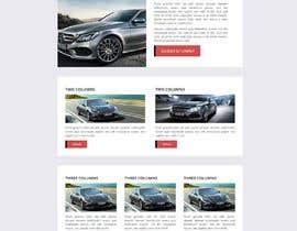 Nro 25 kilpailuun Create a modern, intuitive, quick company website käyttäjältä mewtwo0719