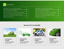 Nro 46 kilpailuun Create a modern, intuitive, quick company website käyttäjältä chowdhury30