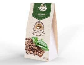 Nro 10 kilpailuun Coffee package design and logo design käyttäjältä ismailovech