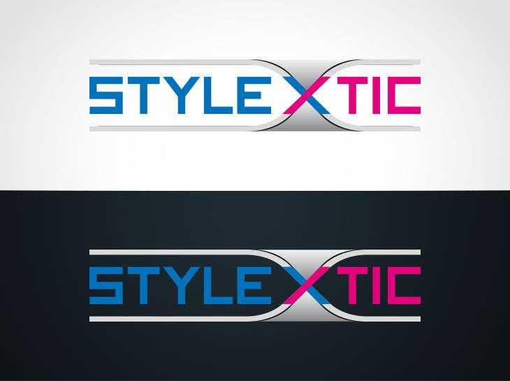 """Bài tham dự cuộc thi #                                        129                                      cho                                         Design a Logo for """"Stylextic"""""""