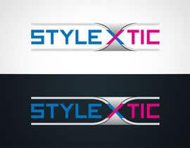 "#129 for Design a Logo for ""Stylextic"" by AntonioExemplar"