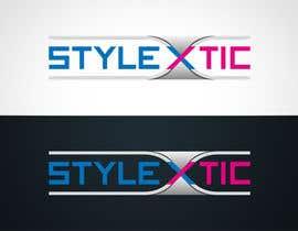 "#129 cho Design a Logo for ""Stylextic"" bởi AntonioExemplar"