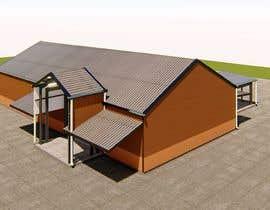 #14 untuk 3D Rendering of building needed oleh CaesarEj