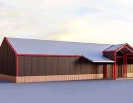 #5 untuk 3D Rendering of building needed oleh SaamHtii